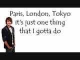 Big Time Rush - Worldwide lyrics