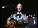 Валерий Гаина аккустика - Там...Плыви по течению