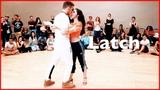Disclosure - Latch - Sam Smith - Uncle Jed Zouk Dance Bruno Galhardo &amp Raiza Previato DC Zouk