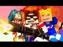 Клипы Minecraft   Майнкрафт