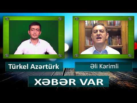 Əli Kərimli Manat üzmür, Manatın kursunu siyasi rəhbərlik müəyyənləşdirir
