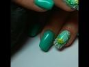 ногтипруды, ногтисеребряныепруды, ногтиузуново, Natali_Victory