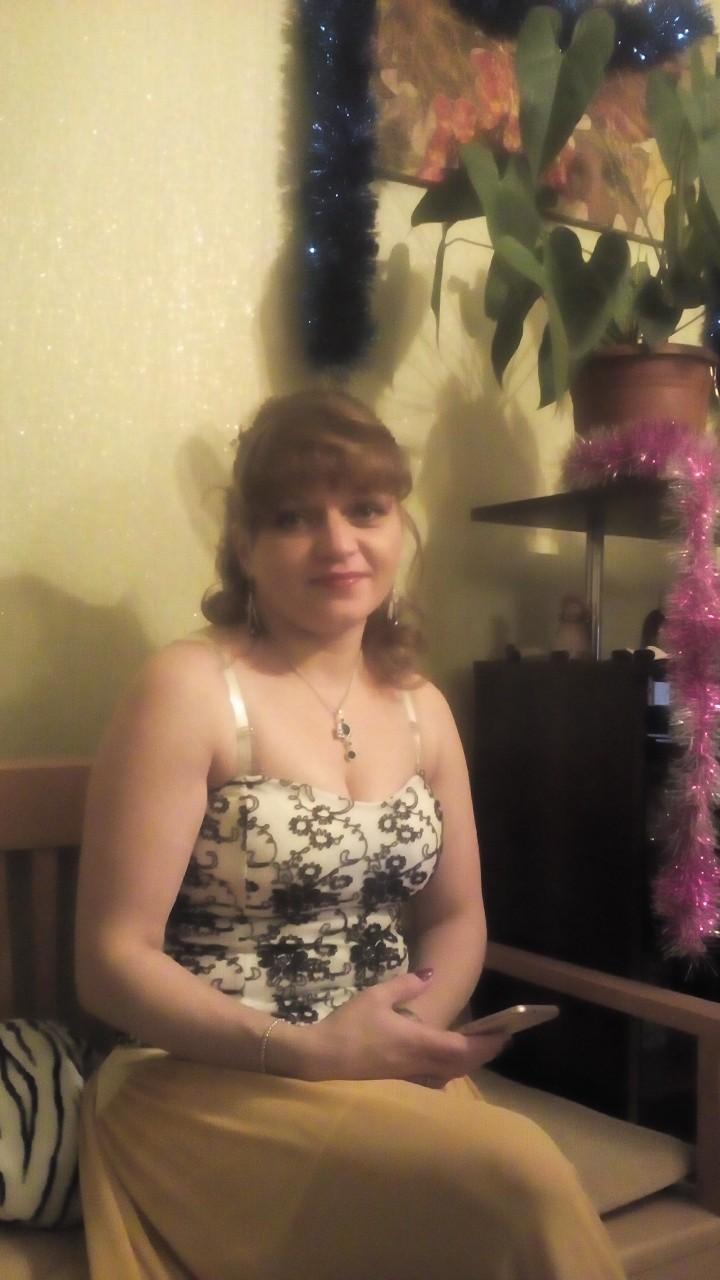 Anastasia, 37, Vsevolozhsk