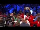 Hart vs. Nicholson  Highlights