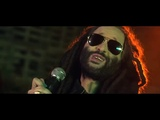Alborosie ft Raging Fyah The Unforgiven Metallica Cover Official Music Video