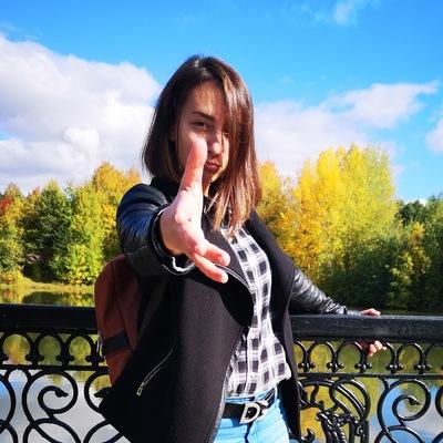 Вита Волковская