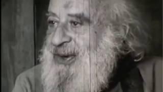 Фриц Перлз. Высказывания о технике гештальт-терапии (англ. и рус. субтитры)