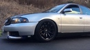 2000 Audi A4 1 8t Big Turbo 2step and Flyby