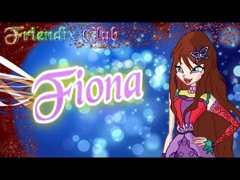 Friendix Club - Fiona... Una melodia potente!