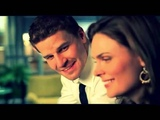 Booth &amp Brennan Because you loved me