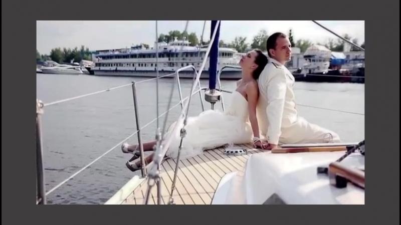 Улыбка невесты и восхищенный взгляд жениха – главные составляющие свадьбы! Мы сохраним самые прекрасные моменты вашего праздник