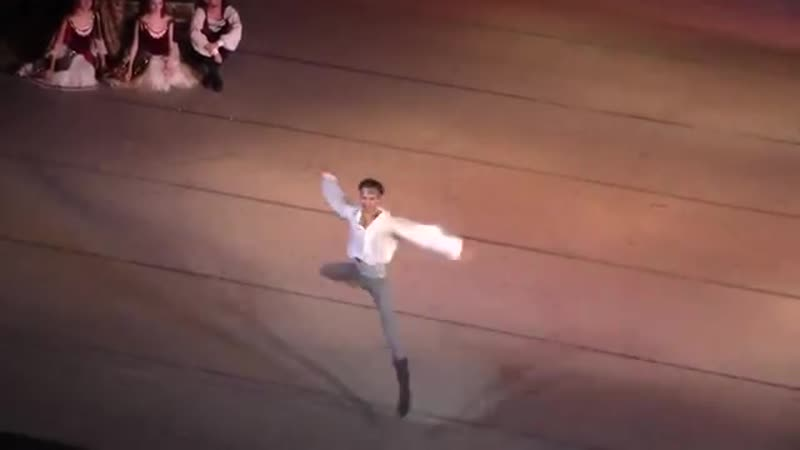 02.11.2018 Stanislav Olshansky Станіслав Oльшанський, Conrad variation Конрад вариация