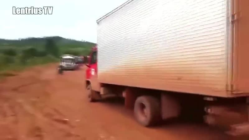 Caminhões ao Extremo 116 - GDB39AM _ ROTA DO PANTANAL _ ENFRENTANDO ATOLEIROS EXTREME