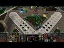 Warcraft 3 Frozen Throne: Custom Hero Footies