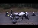 Formula 1. пит-стоп