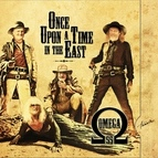 Omega альбом Once Upon a Time in The East