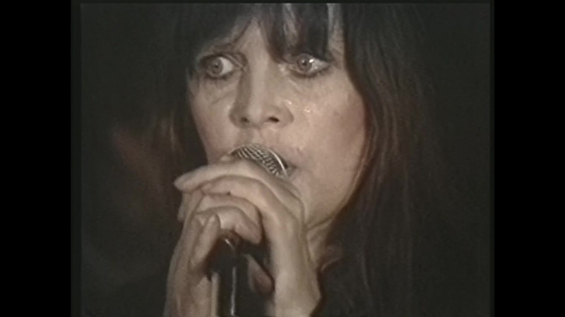 05 Nico – Femme Fatale