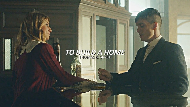 Tommy Grace | To build a home