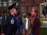 Полицейская академия - Стальные нервы, в венах лёд и медные яйца