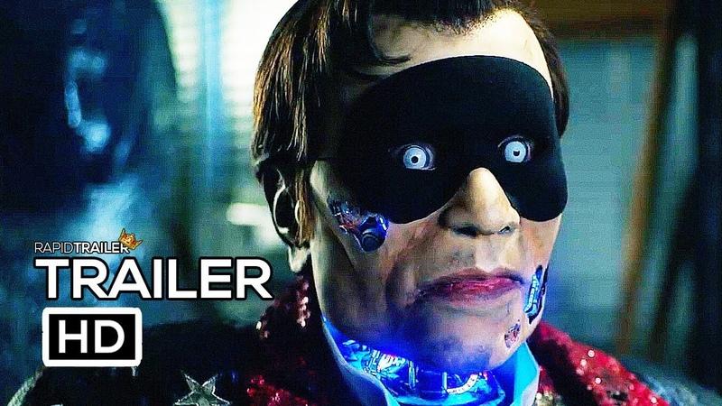 VELVET BUZZSAW Official Trailer (2019) Jake Gyllenhaal, John Malkovich Movie HD