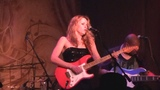 Ana Popovic live at FitzGeralds, Berwyn, IL, Wed October 28, full show part 4 the end