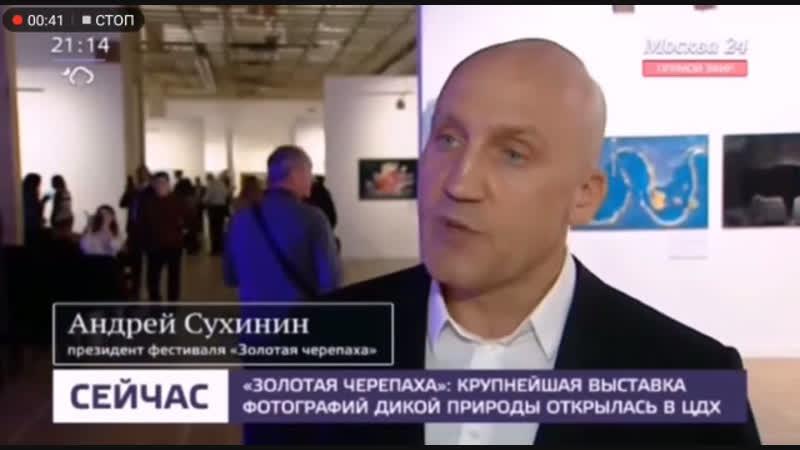 Новости Москва24