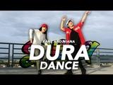 DURA - Daddy Yankee Siblings Dance Ranz and Niana