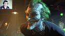 Batman - Arkham City 2
