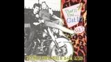 Frank Sandy - Let's Go Rock'N'Roll