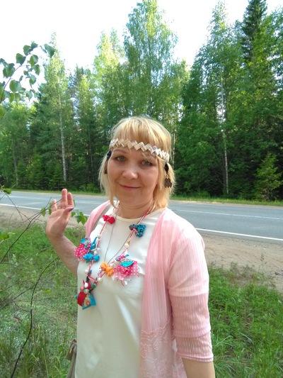 Ольга Барская