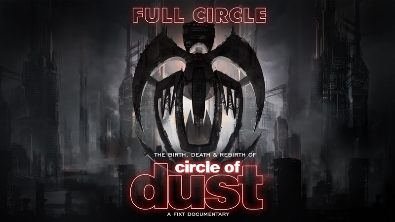 Circle of Dust - Full Circle Documentary Preview (Twitch Live Event)