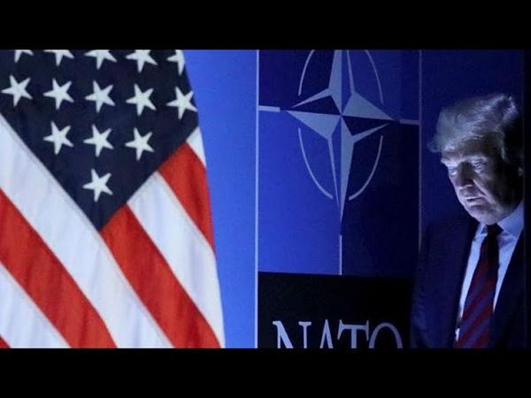 Трамп: Мягкий брексит похоронит торговую сделку США и Британии…