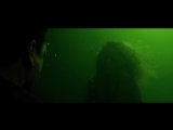 The Bourne Supremacy - drowning