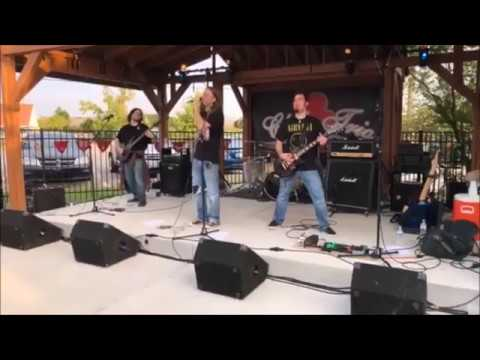 Mailman (Soundgarden cover) - Static Tension