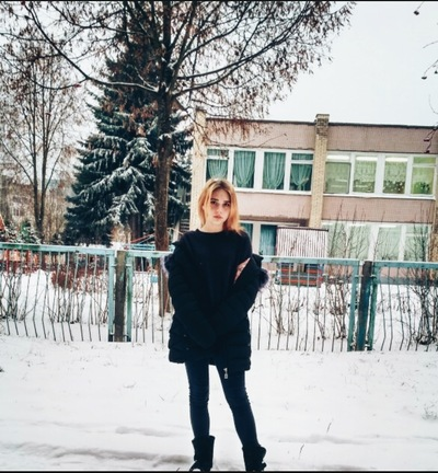 Лера Смирнова