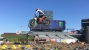 Jason Anderson Eli Tomac FAST! 450 Supercross Stars Test Out Anaheim Track in Secret Test Session