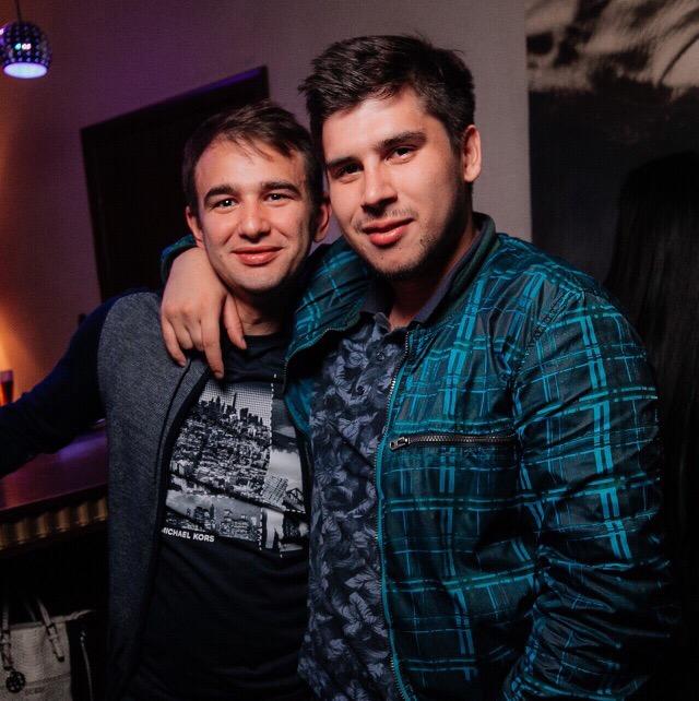 Бар «Domino» - Вконтакте