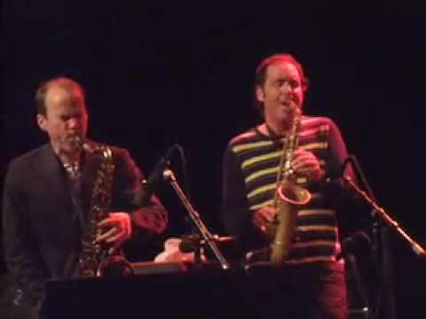 TYFT at Natt Jazz in Bergen 2 of 3