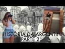 A DITADURA MILITAR ARGENTINA - Débora Aladim