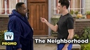 The Neighborhood 1x03 Promo Welcome to the Spare Key