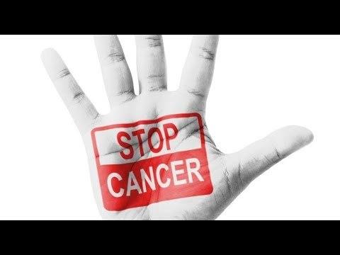Elle a détruit 5 tumeurs malignes Miracle interdit