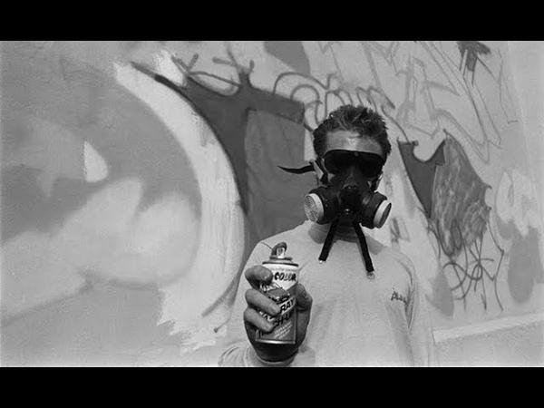 Interview With Massive Attacks 3D on His Graffiti Art in 1980s Bristol