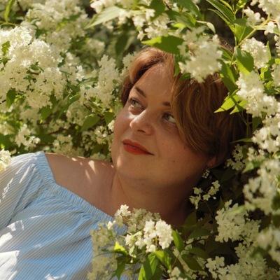 Марина Шаляпина