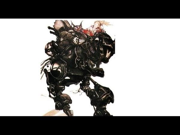 FFXIV OST - Magitek Armor Music (Terra's Theme)