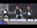 Алена Фокс в проекте Мигеля PRO танцы - Новые участники Танцы на ТНТ в Екатеринбурге