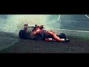 Промо видео Формулы 1