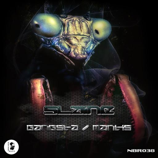 Slaine альбом Gangsta / Mantis
