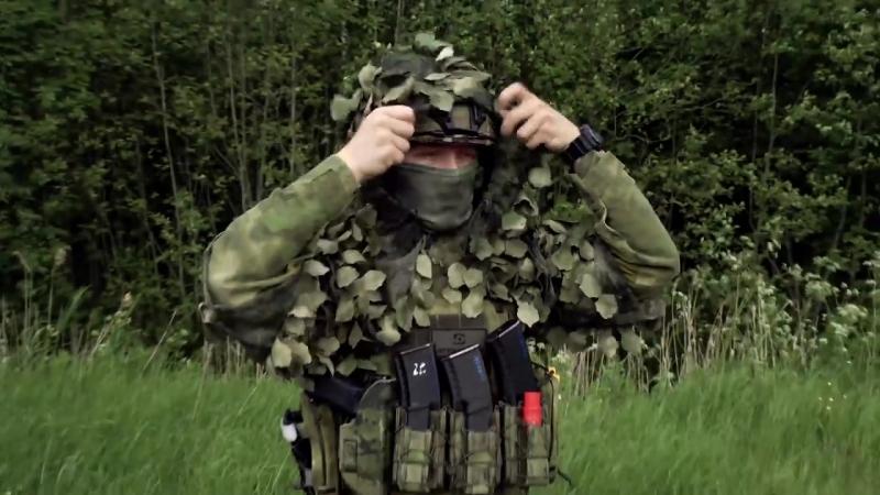 Маскировочные костюмы летние от Stich Profi