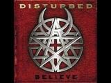Disturbed - Darkness.