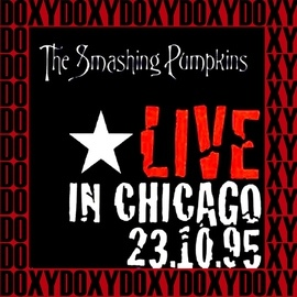The Smashing Pumpkins альбом The Complete Riviera Show, Chicago, October 23rd, 1995